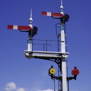 Signals and signalling parts
